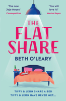 Beth O'Leary - The Flatshare artwork
