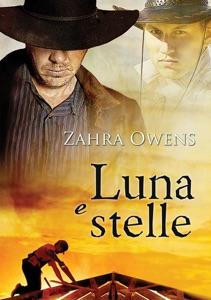 Luna e stelle Book Cover