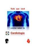 Tudo o que você precisa saber de Cardiologia Book Cover