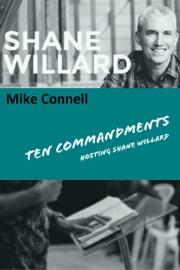 Ten Commandments Hosting Shane Willard