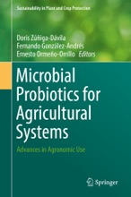 Microbial Probiotics For Agricultural Systems