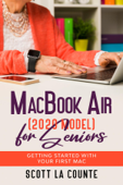 MacBook Air (2020 Model) For Seniors