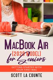 MacBook Air (2020 Model) For Seniors
