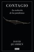 Contagio Book Cover