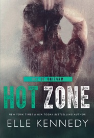 Hot Zone PDF Download
