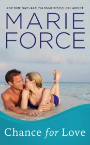Chance for Love (Gansett Island Series, Book 10.5)