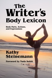 The Writer's Body Lexicon: Body Parts, Actions, and Expressions