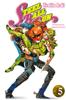 Hirohiko Araki - Jojo's - Steel Ball Run T05 Grafik