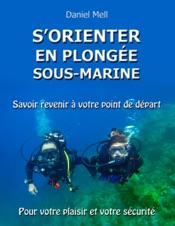 S'orienter en plongée sous-marine