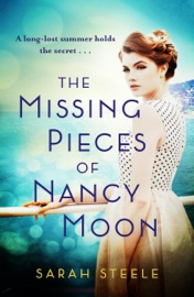 The Missing Pieces Of Nancy Moon Escape To The Riviera For The Most Irresistible Read Of 2020
