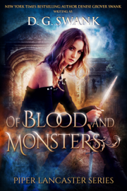 Of Blood and Monsters PDF Download