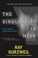 Ray Kurzweil - The Singularity Is Near artwork