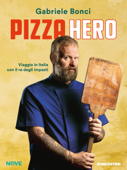 Pizza Hero Book Cover