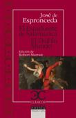 El estudiante de Salamanca Book Cover