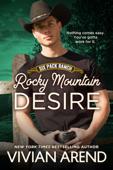 Rocky Mountain Desire Book Cover