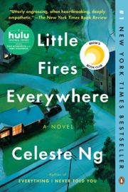 Little Fires Everywhere PDF Download