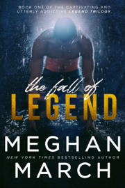 The Fall of Legend book summary