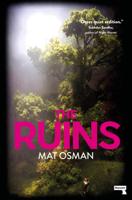 Mat Osman - The Ruins artwork