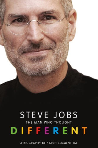 Steve Jobs: The Man Who Thought Different E-Book Download