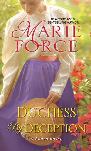 Marie Force - Duchess by Deception