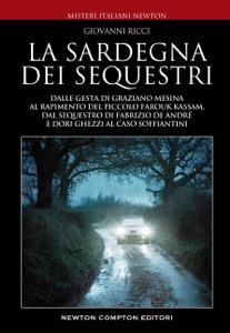 La Sardegna dei sequestri Book Cover