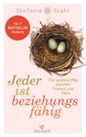 Stefanie Stahl - Jeder ist beziehungsfähig artwork