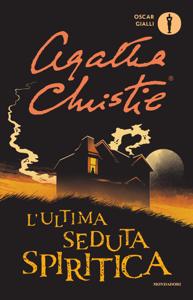L'ultima seduta spiritica Book Cover
