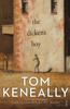 Tom Keneally - The Dickens Boy artwork