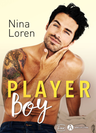 Player Boy Par Player Boy