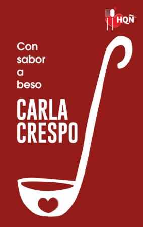 Con sabor a beso - Carla Crespo