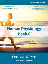 Human Physiology - Book C