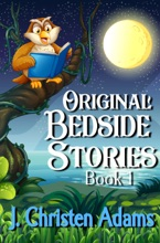 Original Bedside Stories Book 1