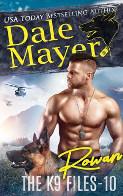 Dale Mayer - Rowan book
