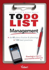 Management Couverture de livre