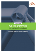 iOS Programming: The Big Nerd Ranch Guide, 7/e