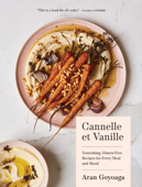 Cannelle et Vanille Book Cover