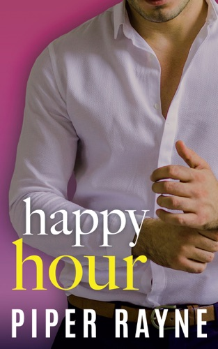 Piper Rayne - Happy Hour (Charity Case Book 3)
