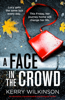 Kerry Wilkinson - A Face in the Crowd artwork