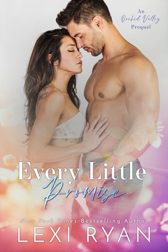 Every Little Promise E-Book Download