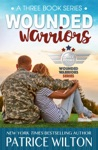Wounded Warrior - 3 Book Set
