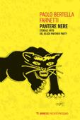 Pantere nere Book Cover