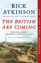Download The British Are Coming