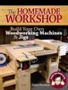 The Homemade Workshop