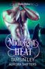 Tamsin Ley & Aurora Shifters - Midnight Heat  artwork