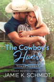 The Cowboy's Hunt Book Cover