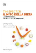 Il mito della dieta Book Cover