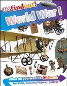 DKfindout! World War I
