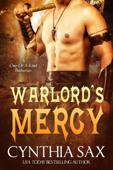 Warlord's Mercy Book Cover
