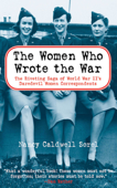 The Women Who Wrote the War Book Cover