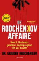 Grigory Rodchenkov - De Rodchenkov-affaire artwork
